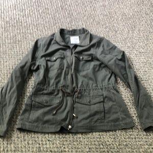Sonoma cargo jacket
